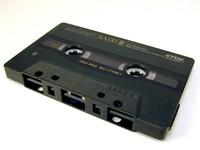 audio-cassette 200