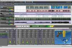 mixcraft-400 2